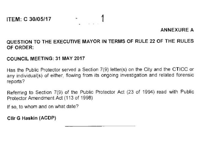 Q&A CTICC CTICC Section 7 9 letters 1.JPG