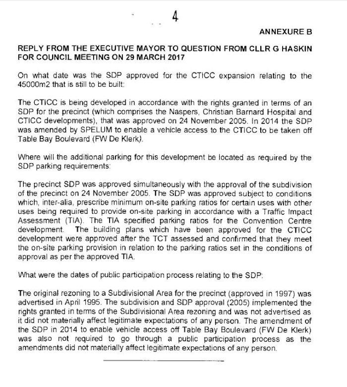 Q&A CTICC SDP Approval date 2.JPG